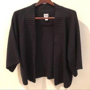 Chico's kimono-style sweater. Sz. 2.